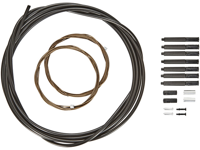 Shimano XTR Schaltzug-Set MTB polymerbeschichtet